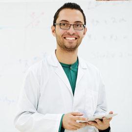 Dr Richard